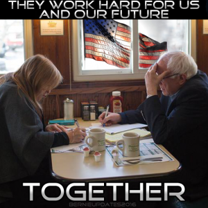 Berniejanetogether