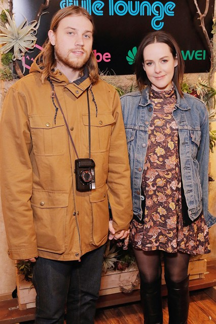 Jena-Malone-and-Ethan-DeLorenzBaby