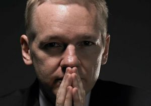 SIR JULIAN ASSANGE REVEALER-IN-CHIEF